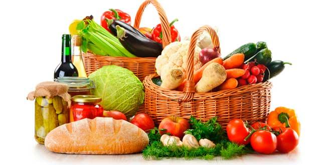 Alimentos para el Crecimiento del Cabello