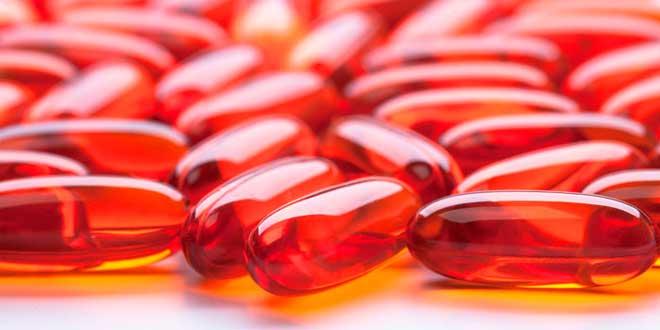 Suplementacion con astaxantina para mejorar la salud de la piel