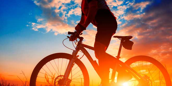 Bici en Ayunas
