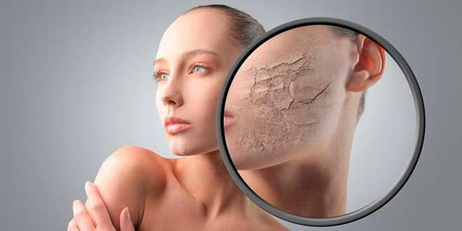 Biotina para la salud de la piel