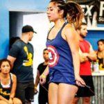 Competir en CrossFit