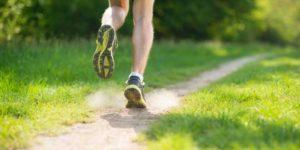 Correr en Camino o Asfalto
