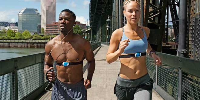 Correr con pulsómetro