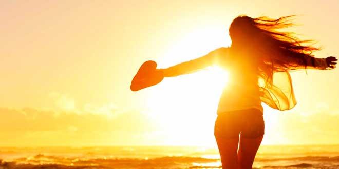 Exposición al Sol y Vitamina D
