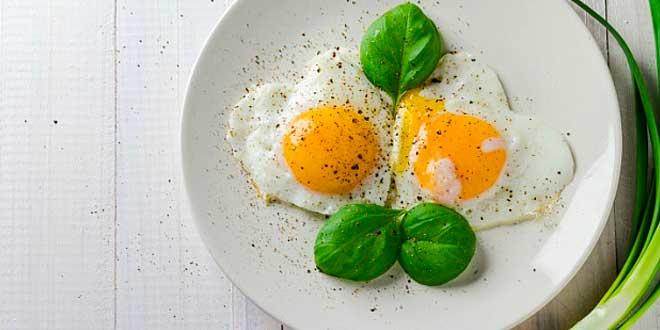 Mito del Huevo