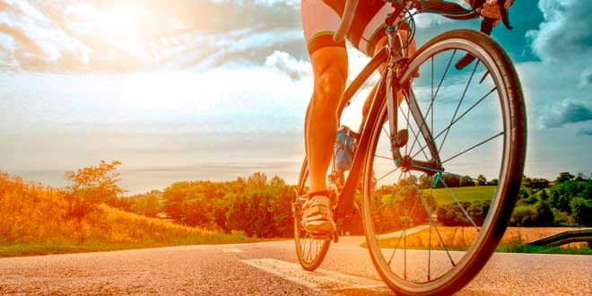 Nutrición y Suplementos para Ciclistas Principiantes