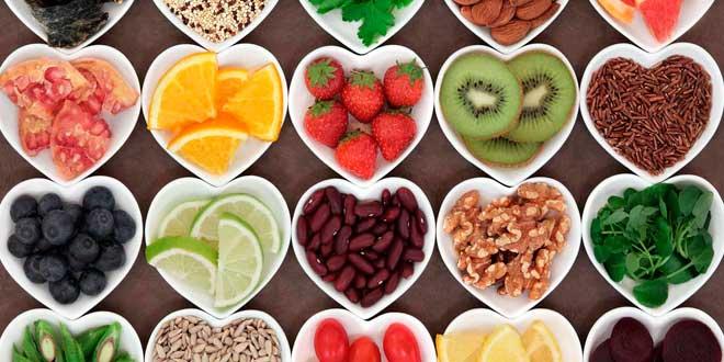 Propiedades Alimentos Alcalinos