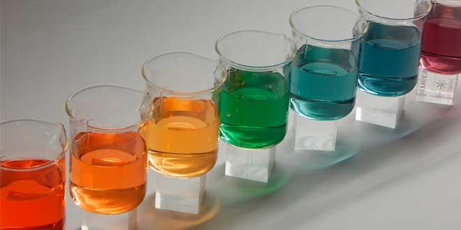 Regular pH