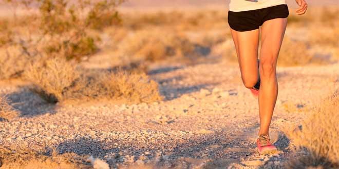 Variar el Tipo de Entrenamiento al Correr