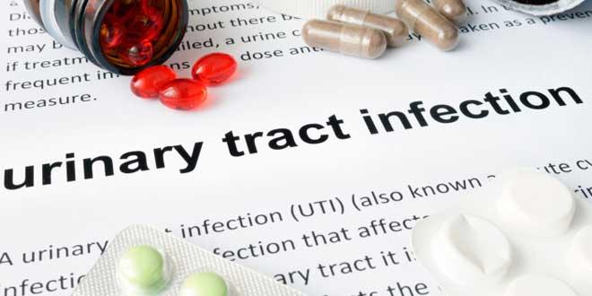 Tratamiento Infección Urinaria