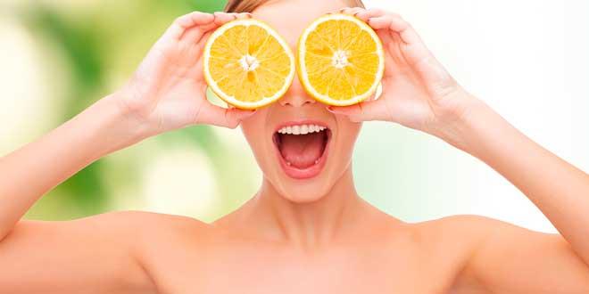 Vitamina c y salud de la piel