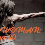BPT Woman: Semana 20