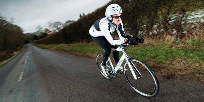 Citrulina Malato y Ciclismo