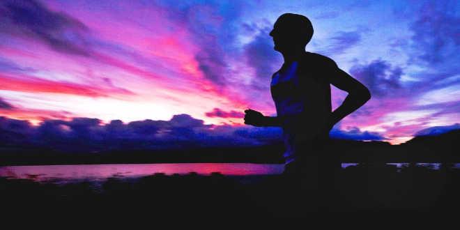 Importancia en el deporte de colina
