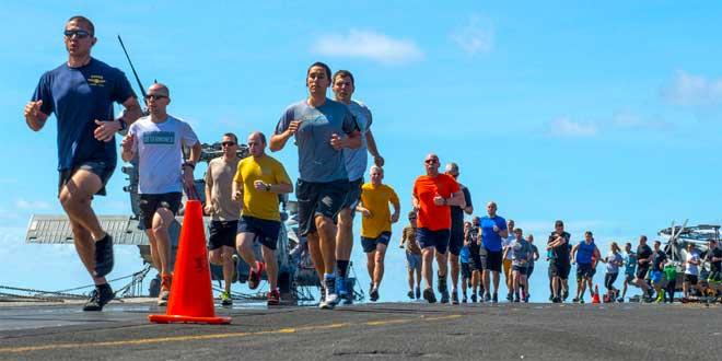 Colina Maratón