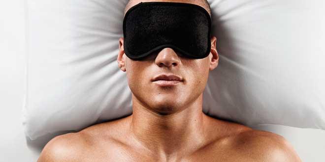 Dormir y Recuperar