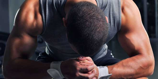 Difference between Fatigue and Overtraining
