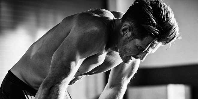 sintomas cuando se pierde masa muscular