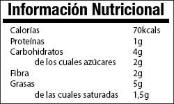 Valor Nutricional Acai