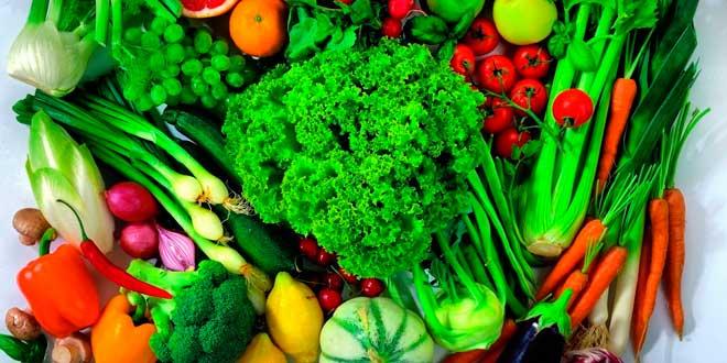 Come Más Verduras: Beneficios para la Salud y Consejos