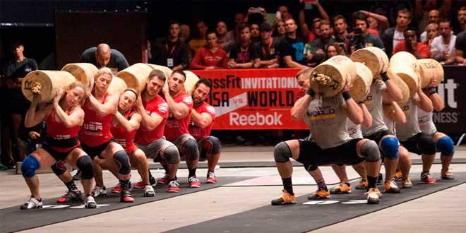 Competición por Equipos