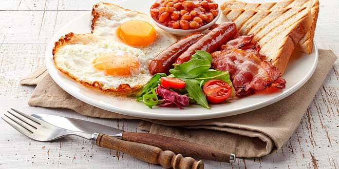 Gran Desayuno