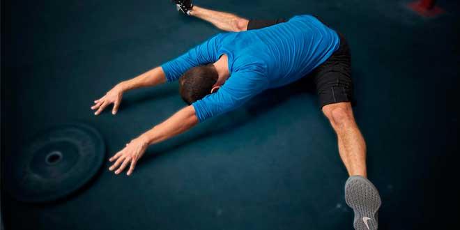 Flexibilidad y Deporte