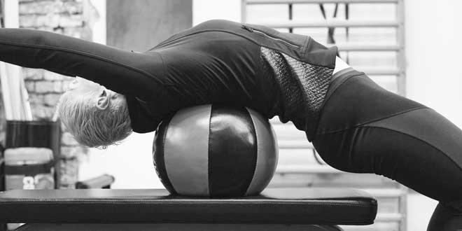 Parámetros de Flexibilidad