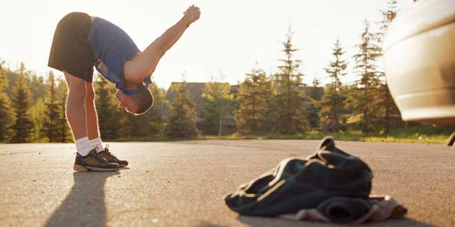 Qué es la Flexiblidad