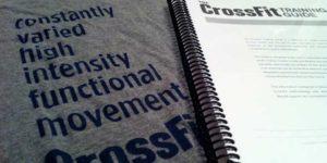 Certificacion Crossfit