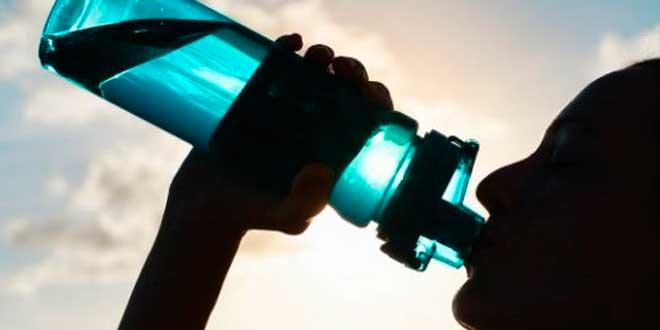 Créatine Hydratation