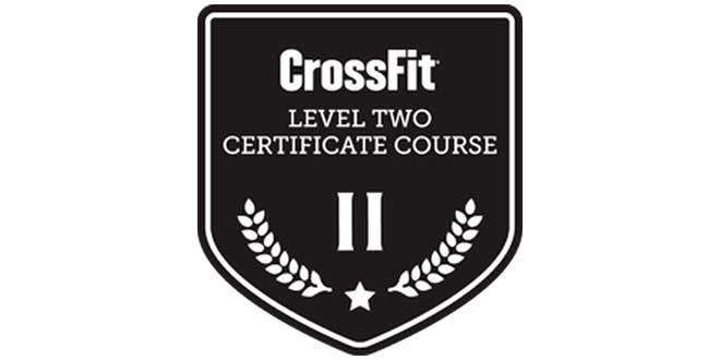 CrossFit Level 2