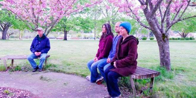 Efectos de la Meditación