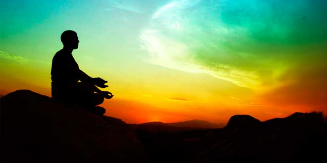 Meditación como Remedio Contra La Depresión y Ansiedad