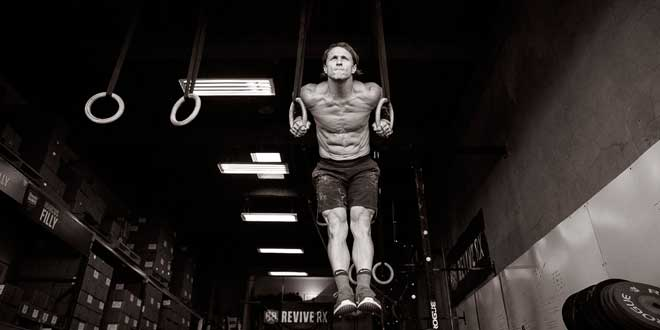 Muscle Up