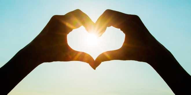 Yoga y corazón