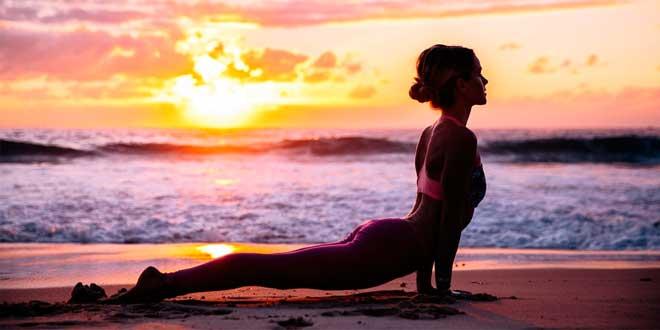 Yoga reduce lesiones