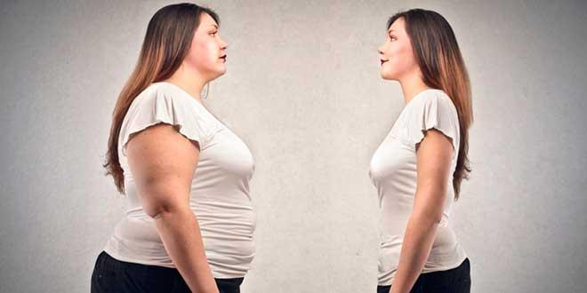 Causas de Obesidad