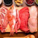 Proteína para perder peso