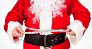 5 Consejos para No Ganar Grasa en Navidades