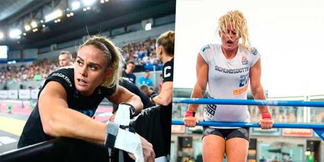 ¿Cómo afrontar una lesión en CrossFit?