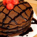 Receta Tortita Cacao