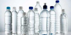 Riesgos Beber Envases Plástico