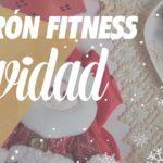 Turrón Fitness