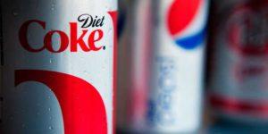 Bebidas Dieteticas y Perdida de Peso