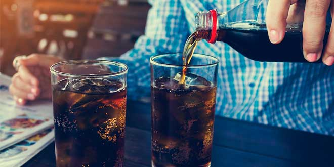 Bebidas Light