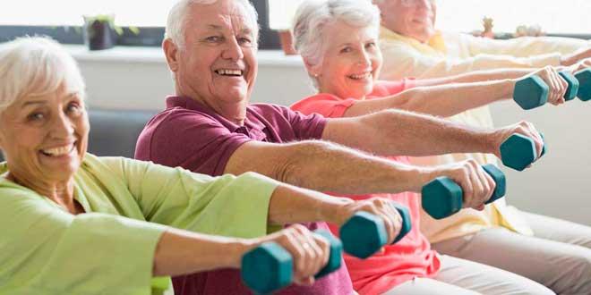 Biomarcador del envejecimiento
