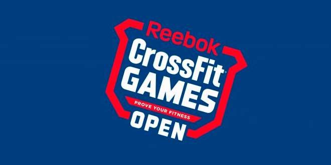 Fechas Open de CrossFit 2018