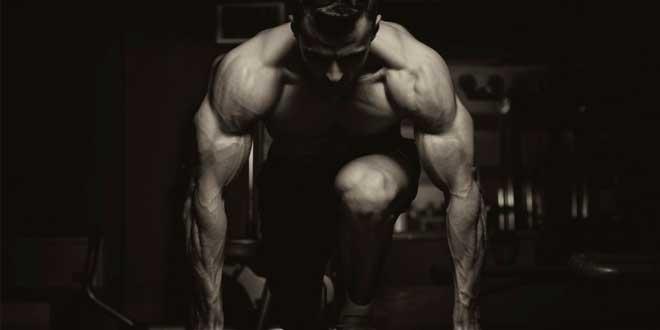 ejercicios para aumentar masa muscular en poco tiempo