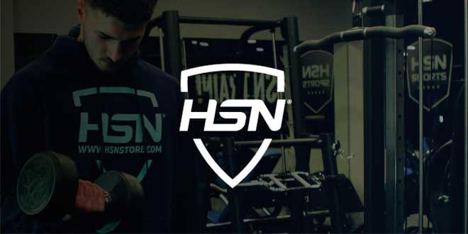 Evolución de HSN